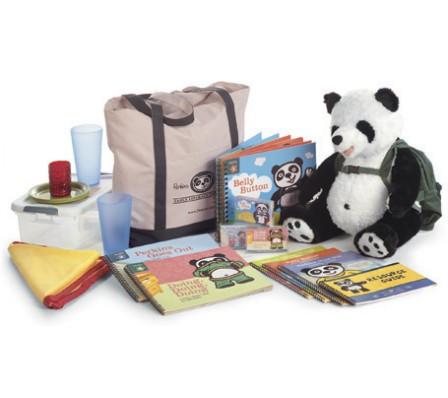 panda-complete-kit